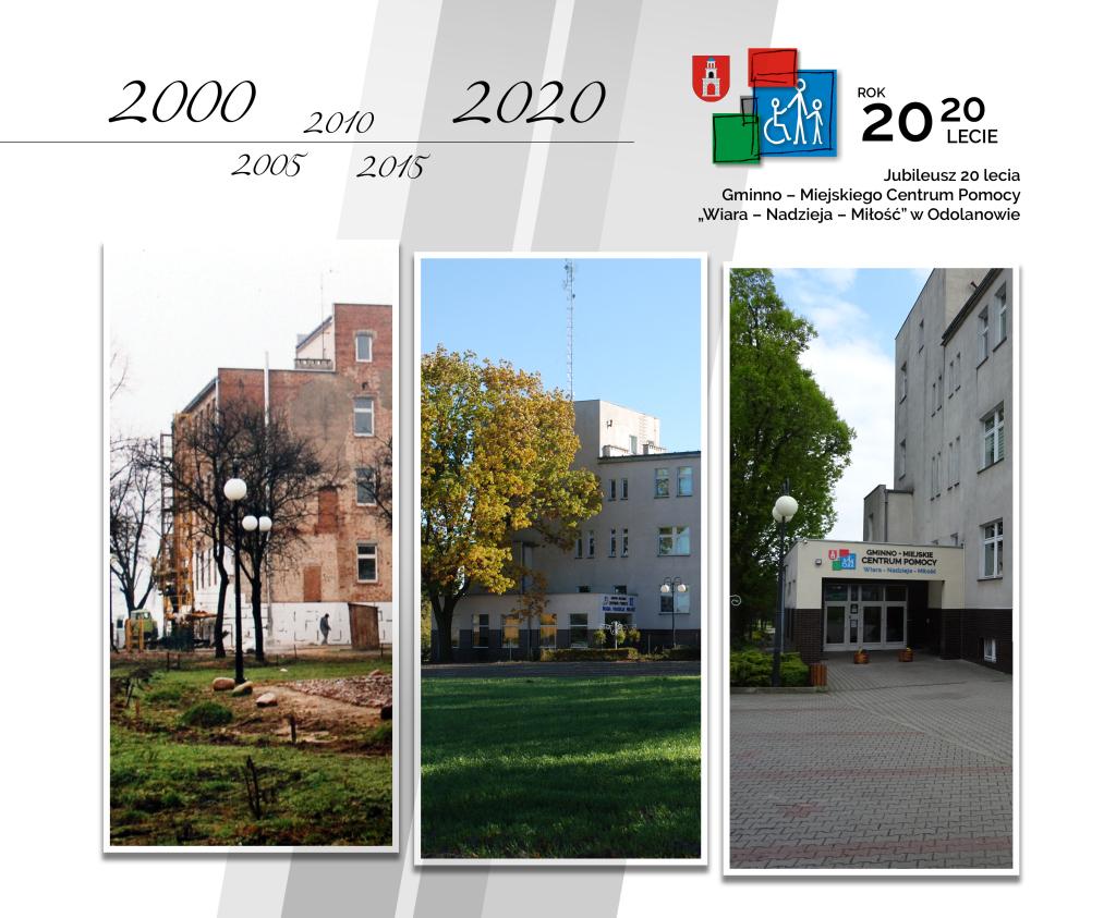 20lecie GMCP